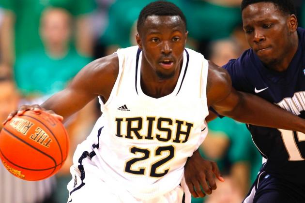 Notre Dame Will Join ACC Following Departure From Big East this Summer