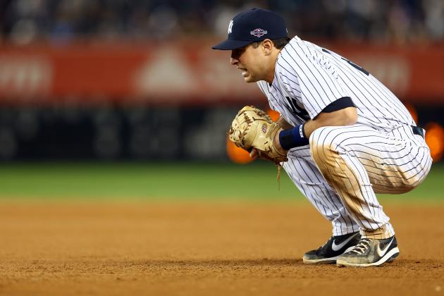 Yankees GM Brian Cashman 'Worried, Concerned' About Mark Teixeira
