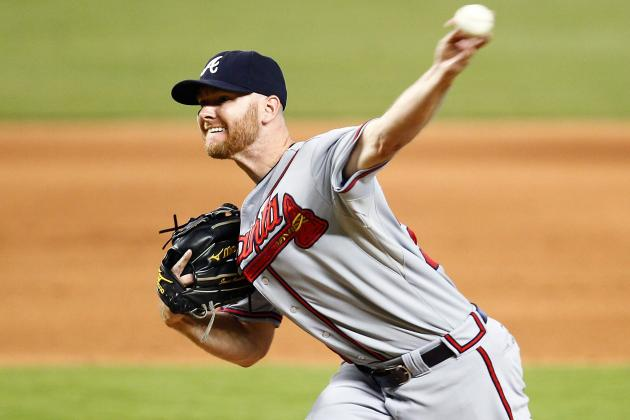 Report: Braves Could Listen on Venters