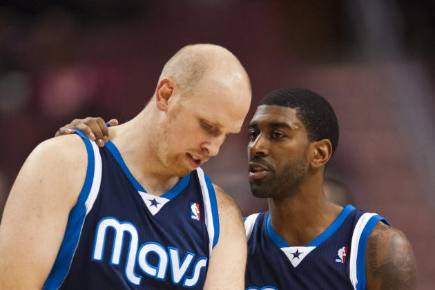 Debate: Which Players Should Mavericks Re-Sign This Offseason?