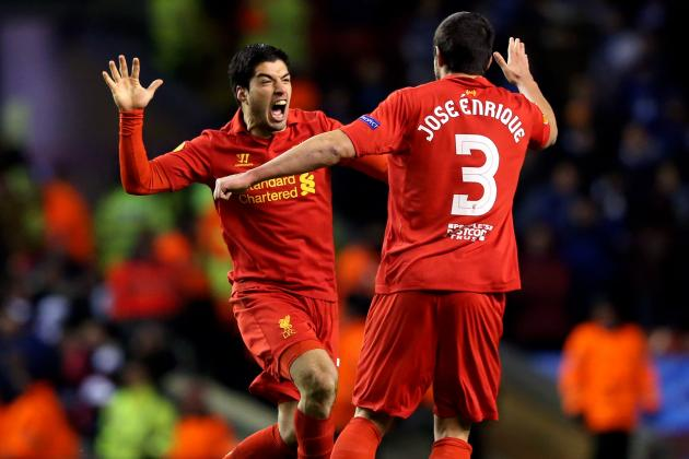 Luis Suarez Says Practice Is the Secret Behind His Free-Kick Prowess