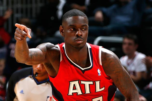 Anthony Morrow's Hip Strain Improving