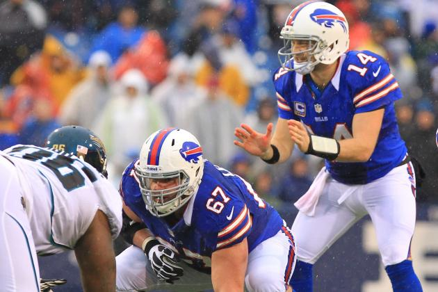 Bills Still Mulling Futures of Fitzpatrick, Levitre