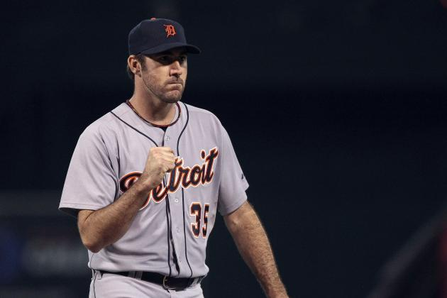 Mapping out Justin Verlander's Path to Being MLB's First $200 Million Arm