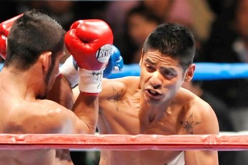 Juan Carlos Salgado vs. Argenis Mendez: Fight Time, TV Info and More