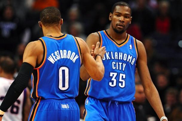 Oklahoma City Thunder Have Discovered the Definitive NBA Draft Blueprint