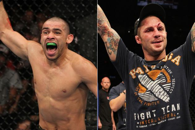 UFC 161 Gets Renan Barao vs. Eddie Wineland as Main Event for June 15