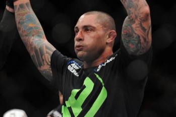 Thiago Silva vs. Rafael 'Feijao' Cavalcante Targeted for UFC 162