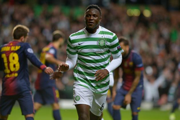Juventus vs. Celtic: Hoops Players Who Can Make 2nd Leg Interesting