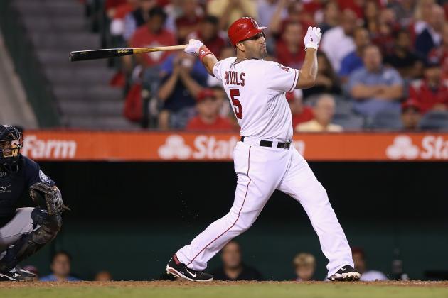 2013 MLB Preview: Fantasy Baseball AL-Only First Base Rankings