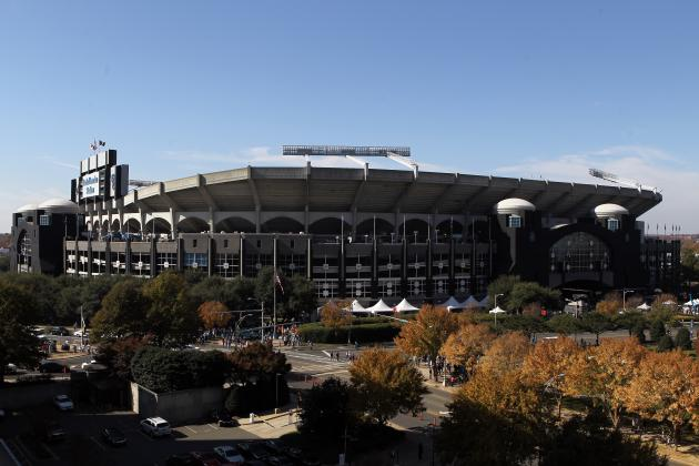 Charlotte Tourism Officials Ask Legislature for New Panthers Plan