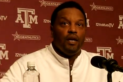 Video: Sumlin on Moving Askew to LB from WR