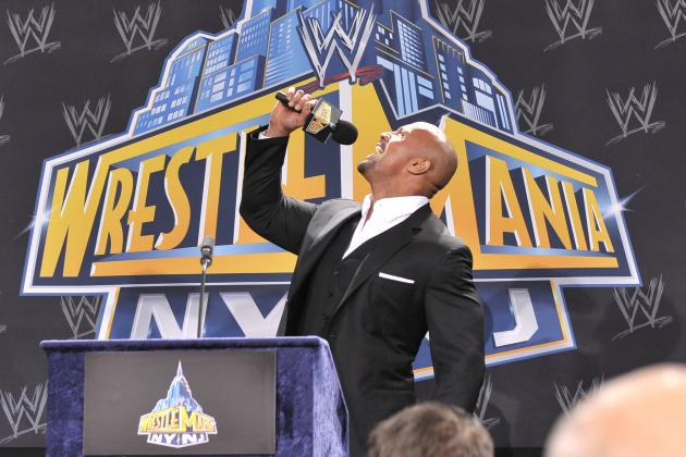 WrestleMania 29: WWE Universe's Low Expectations Will Result in Epic PPV