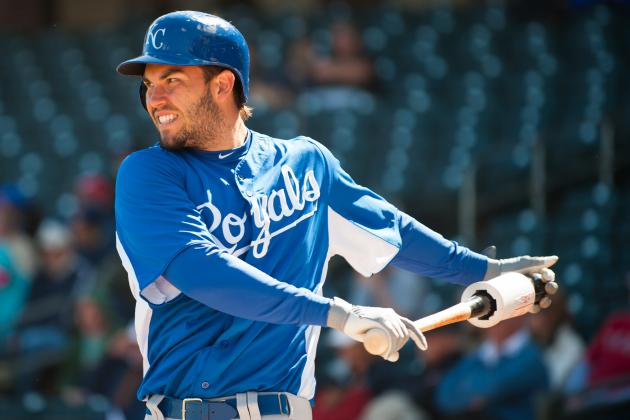 Will Eric Hosmer Turn into a Great Player?