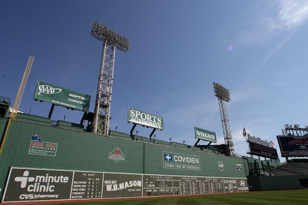 Boston Red Sox: Former Top Prospect Ryan Westmoreland Announces Retirement