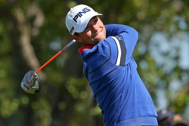 Puerto Rico Open 2013: Tee Times, Date and TV Schedule