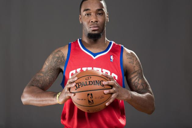 Arnett Moultrie Brings Light to Yet Another Sixers' Loss