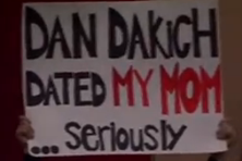 Dan Dakich Confirms He Dated Hoosier Fan's Mom