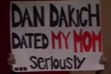 Dan Dakich Confirms He Dated Hoosier Fan's Mom