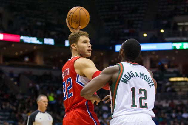 Bucks-Clippers Preview