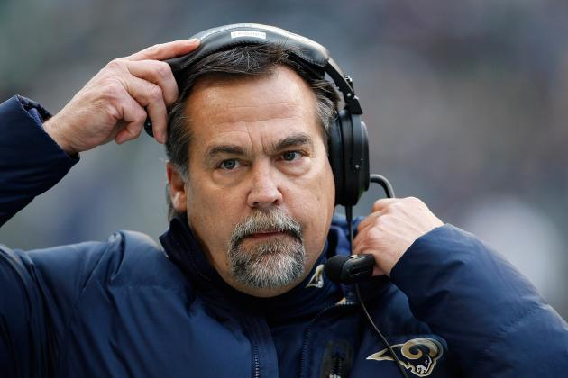2013 NFL Free-Agency Previews: St. Louis Rams