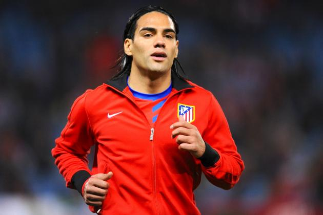 Radamel Falcao: Why Atletico Striker Will Finish This Season with a Flourish