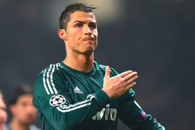 Why Cristiano Ronaldo Will Not Be Returning to Manchester United