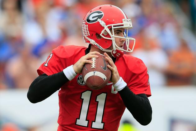 Aaron Murray, Braxton Miller to Skip Spring Break to Work with QB Guru