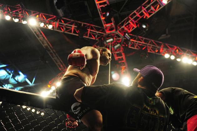 Report: Thiago Silva vs. Rafael Cavalcante Likely for UFC 162