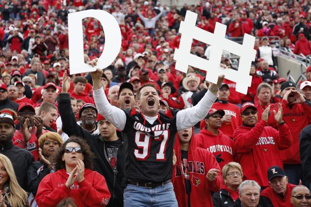 Louisville to Have $1 Beer Special at Spring Game