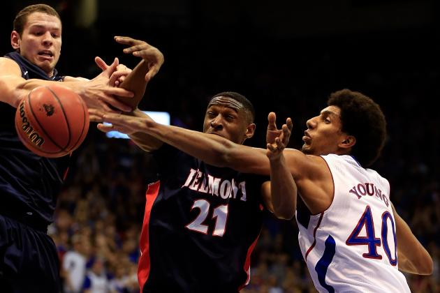 NCAA Brackets 2013: Sleeper Teams to Watch out for in March Madness Predictions