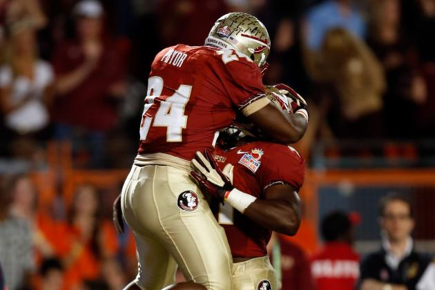 Who Will Be Florida State Football's New Leaders and Stars?