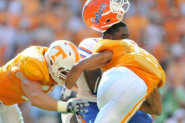 UT Spring Position Preview: Defensive Line