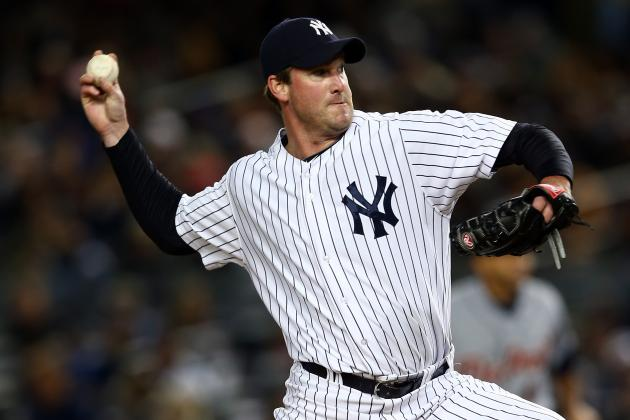 Rangers Close to Signing Derek Lowe