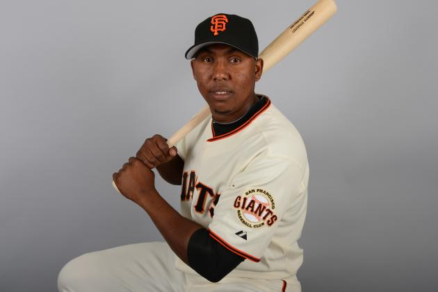 San Francisco Giants Prospect Francisco Peguero Might Force His Way onto Team