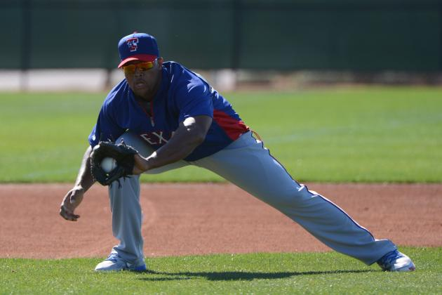 Beltre: Rangers Got Too Comfortable Last Year, but It Won't Happen Again
