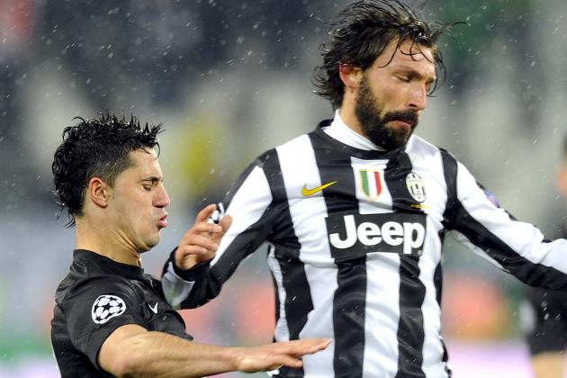 Juventus vs. Celtic: Champions League Live Score, Highlights, Recap