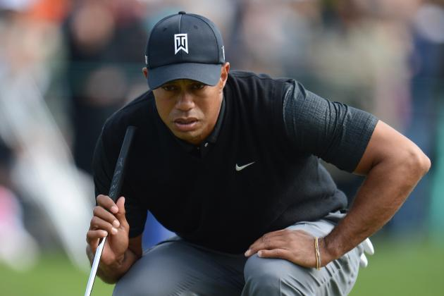 Tiger learned lesson year ago at Doral