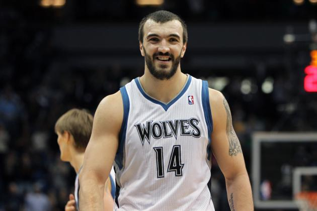 NBA Rumors: Latest Buzz on Nikola Pekovic, J.J. Redick and Impending Free Agency