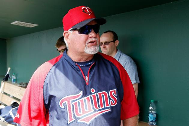 Twins Camp Report: Gardenhire Looks to Recapture Old Minnesota Magic