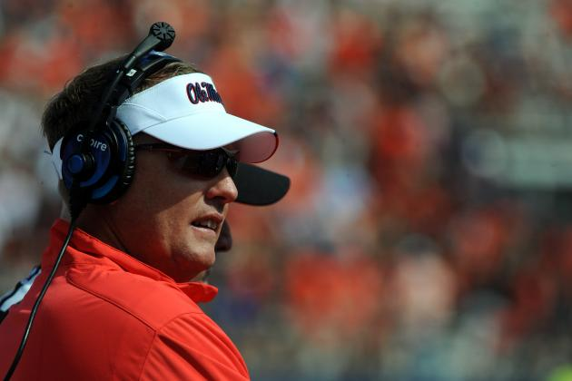 Ole Miss Football Recruiting: Hugh Freeze Adds WR Sammie Epps to 2014 Class