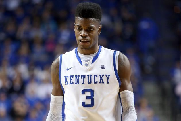 Nerlens Noel to Release Rap Song Today