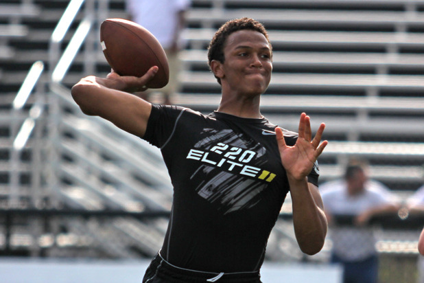 Will LSU or Alabama Sway 4-Star QB DeShone Kizer Away from Original Top 3?