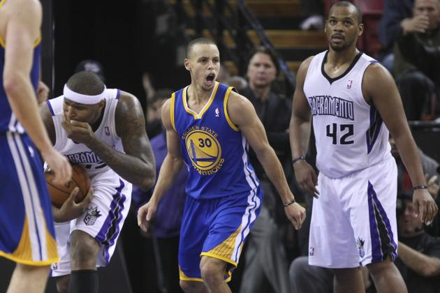 Kings-Warriors Preview