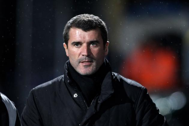 Roy Keane Angers Manchester United Fans After Defeat by Real Madrid