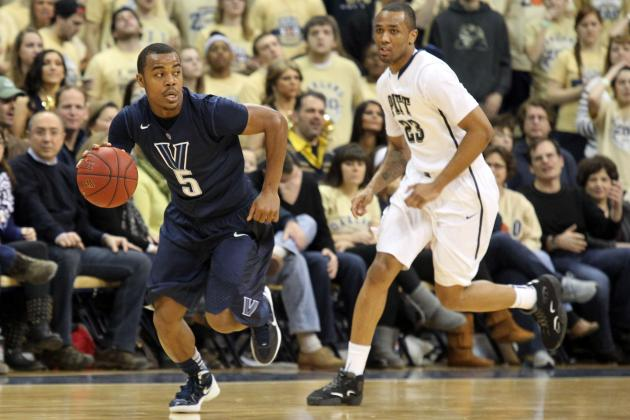 Big East Tournament 2013: Teams That Must Deliver Strong Showing for NCAA Bid