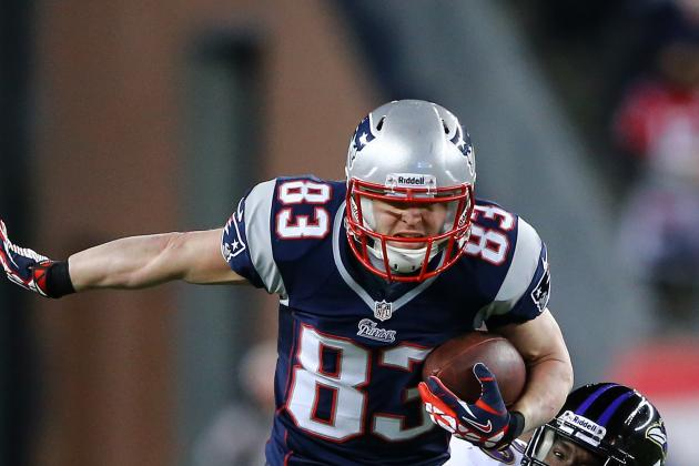 2013 NFL Free Agency: The 5 Best Destinations for Wes Welker