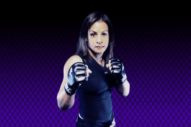 MMA: Transgender Fighter Looking to Get Licensed
