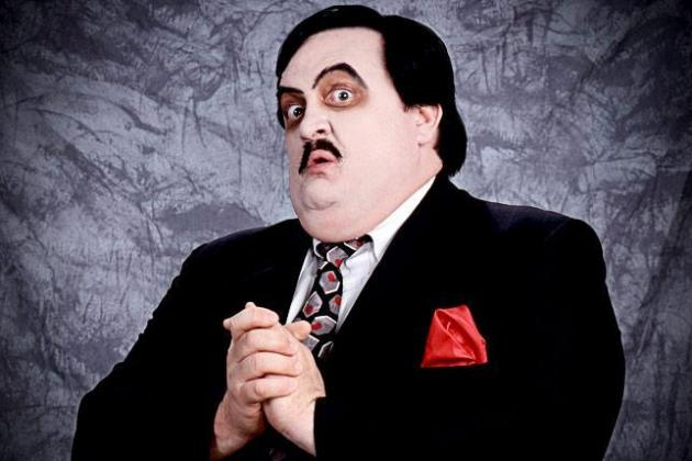 Paul Bearer Reportedly Treated for Blood Clot, Breathing Problems Before Death
