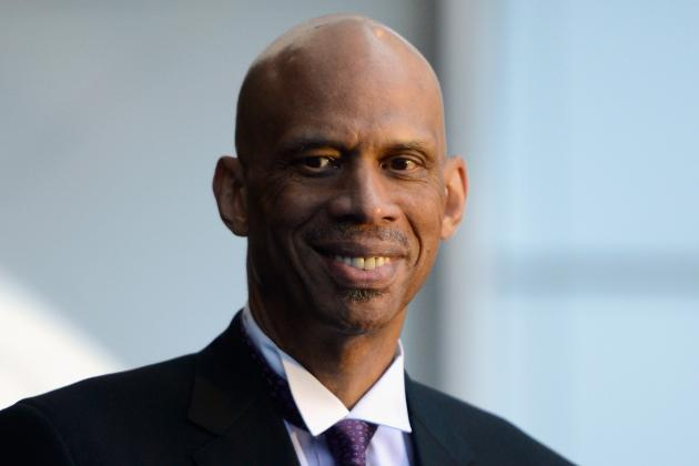 Could Kareem Abdul-Jabbar Take Milwaukee Bucks to Next Level as Head Coach?